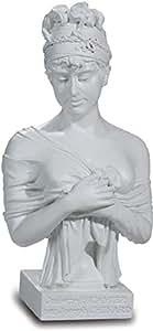 Buste Madame de Récamier par Joseph Chinard