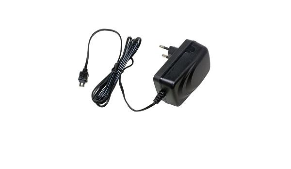 Ladegerät Netzkabel Für Sony Dcr Sx33e Kamera