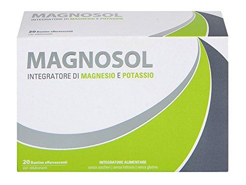magnosol