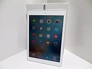 Apple IPad Air, MD788LL/A 16GB, Wifi, 9.7 in LCD (White with Silver)