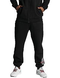 Dangerous DNGRS Hombres Pantalones / Pantalón deportivo Dangersript