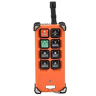 Funkfernbedienungs-Senderempfnger-36V-Industrieradio-bis-100-Meter-IP65-F21-E1B