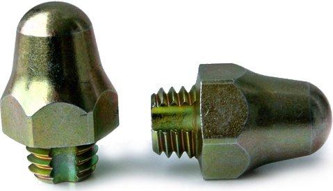 Hepp Springstollen Typ 9 3/8 Zoll 8 St. 9.375