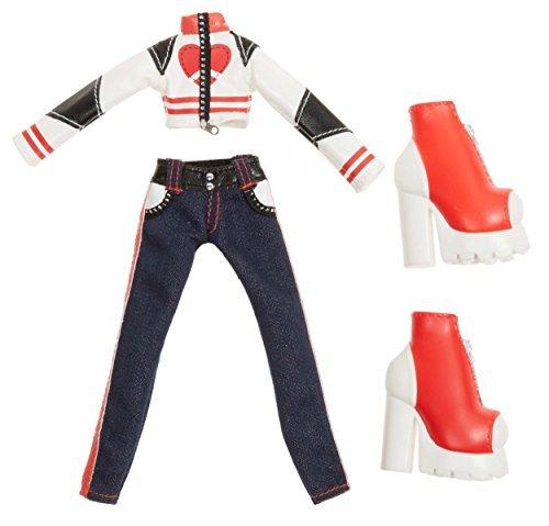Bratz Fashion Pack- Sporty by Bratz