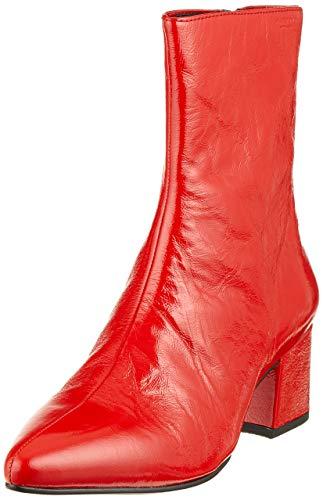 Vagabond Damen MYA Stiefeletten, Rot (Red 40), 41 EU