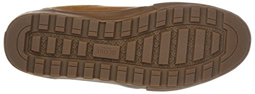 Globe Herren Mahalo Sneaker Braun (Tan Fur)