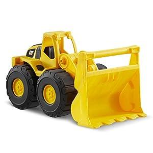 CATERPILLAR, Cargadora 18cm Tough Vehículos de construcción (AJ 1)