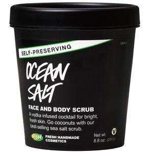 Ocean Salt Self Preserving 8.8oz by