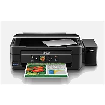 Epson L455 Wireless Inkjet Printer