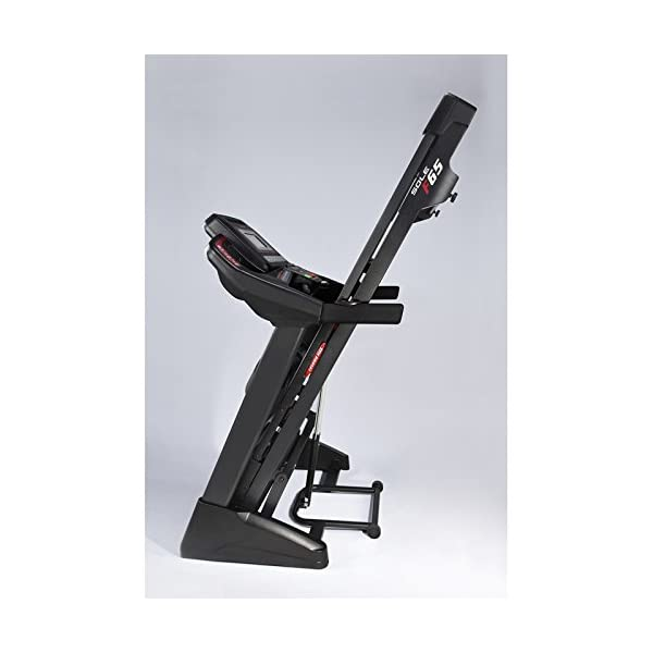 Sole Fitness F65 Tapis Roulant 4 spesavip