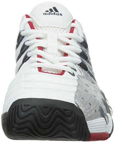 Adidas BARRICADE V CLASSIC B23068 Blanc Blanc