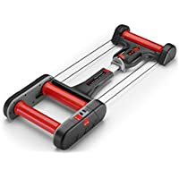 Elite Quick Motion - Rodillo de Ciclismo de Equilibrio con Freno magnetico