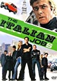 The Italian Job - 1969/2003 Pack