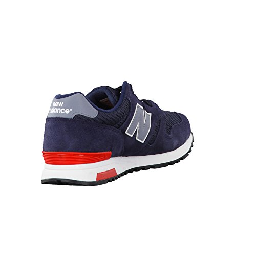 New Balance Nbml565nbr, Scarpe da Atletica Uomo Blue