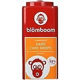 Blömboom Drums Dark Choc Drops, 1er Pack (1 x 200 g)
