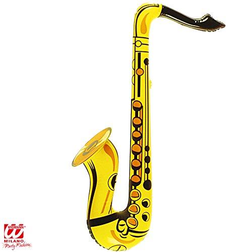 Aptafêtes–ac1729–Saxophon aufblasbar 55cm