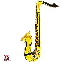 Hinchable Saxofón Aptafêtes ac1729–55cm