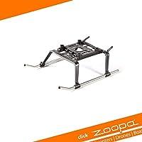 ACME - Landegestell für Helikopter zoopa 350 (AA0350-M)