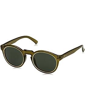 Mr Boho Jordaan, Gafas de Sol Unisex, Circular Cream / Olive, 41