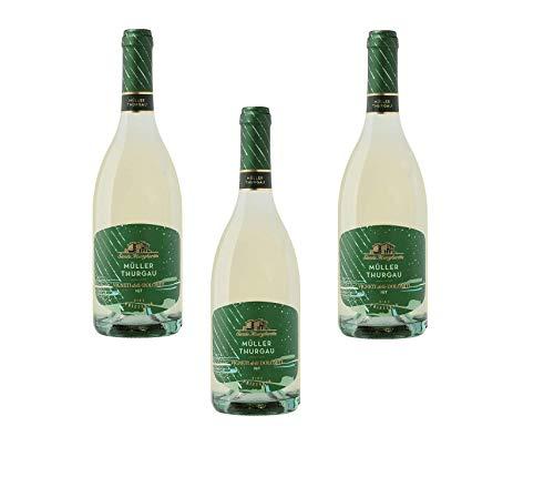 3 Bottiglie di Müller Thurgau Vigneti delle Dolomiti IGT