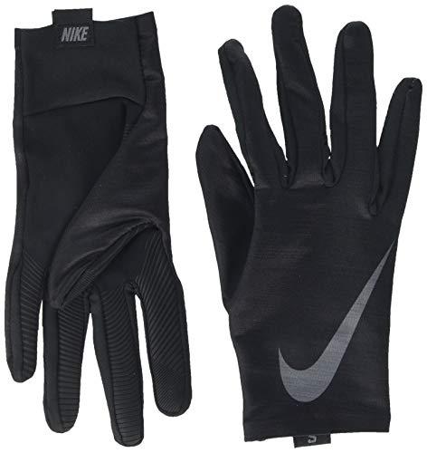 Nike Herren Base Layer Trainingshandschuhe, schwarz/Grau, XL