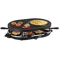 Princess 162700 - Multi grill y raclette