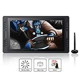 HUION KAMVAS Pro 20 Tabletas gráficas Pantalla HD Interactiva de 19,53...