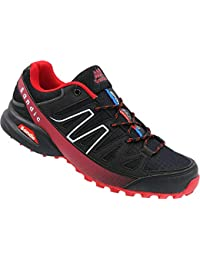 Outdoor Herren Trekking Wanderschuhe Sneaker Schuhe Gr.41-46  Art-Nr.35030