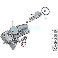 BMW - Motor de limpiaparabrisas trasero para BMW