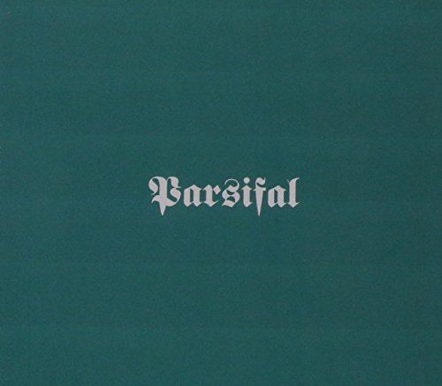 Wagner : Parsifal (4CD)