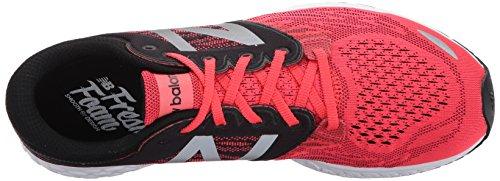 New Balance Fresh Foam Zante V3, Chaussures De Course À Pied Homme Rouge (rouge / Noir)