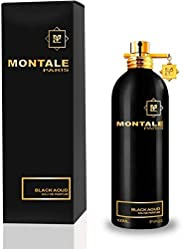 Black Aoud Montale Paris - perfume for men - Eau de Parfum, 100 ml