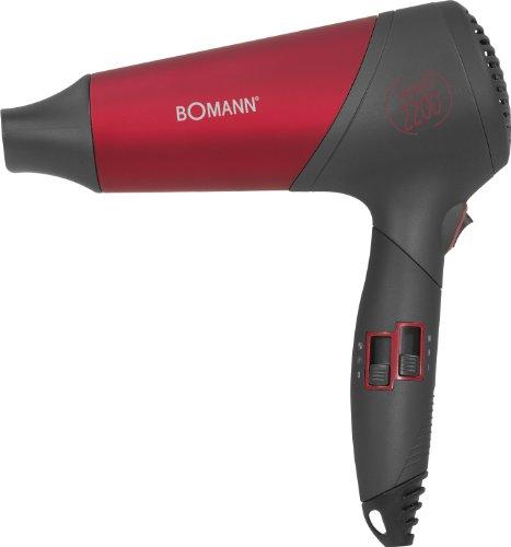 bomann-htd-899-cb-2200w-nero-rosso