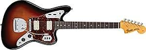 Fender Classic Player Jaguar Special HH 3TSB E-Gitarre