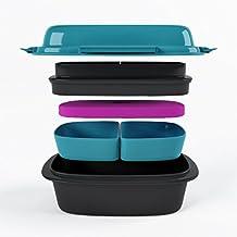 CoolBites Porta Pranzo Stile Bento box con