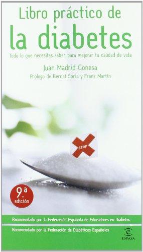 Libro práctico de la diabetes (PRACTICOS ESPASA)