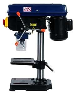 Ferm Tdm1025 Bench Pillar Drill Drill Press Table 350w