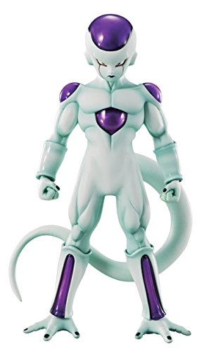 Megahouse - Figurine DBZ - Dimension of Dragon Ball Freezer 19cm - 4535123819100