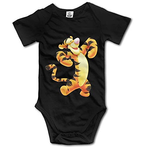 Proud Clothing Cute Baby Onesie Tigger Birthday Halloween Romper Climb Cloth 18 Months
