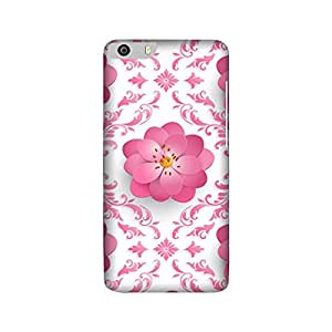 Yashas High Quality Designer Printed Case & Cover for Micromax Canvas Knight 2 E471 (Art Pattern)