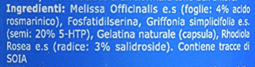 41GgtXC9G8L - Ultimate Italia No Stress Integratore a Base di Estratti Vegetali - 60 Capsule