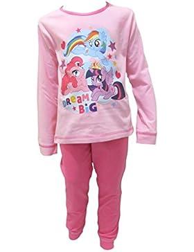 My Little Pony pigiami delle rag