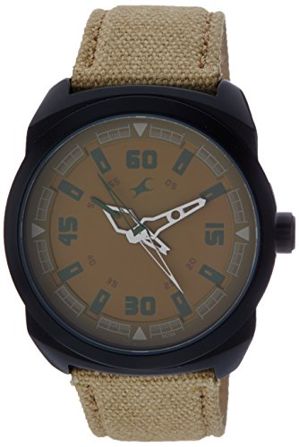 with fashion face brown mens dp watch leather waterproof amazon retro number com dress wristwatch watches quartz band analog casual business big unique calendar