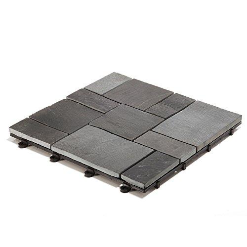 casa-pura-interlocking-flagstone-decking-tiles-black-8-tiles-30x30cm-multiple-tile-sets-available