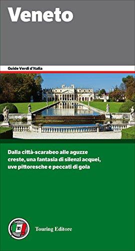 Veneto (Guide verdi d'Italia)