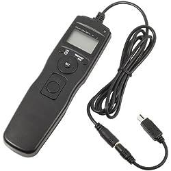 Control remoto Temporizador + Cable