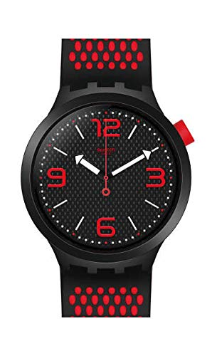 Orologio Swatch Big Bold SO27B102 BBBLOOD