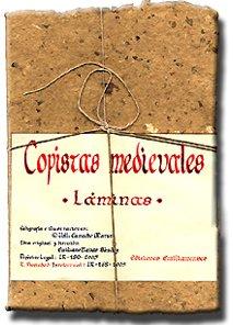 Copistas medievales (Escritorio Emilianense) por Valle Camacho Matute