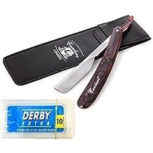 Maquinillas de afeitar + Cuchillas - Depilación - Afeitar - Máquinas de afeitar - Navaja de afeitar - Afeitadoras + Manual de instrucciones + Estuche