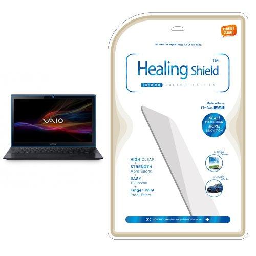 Heilung Shield AFP olephobic LCD Bildschirmschutzfolie für Sony Vaio Pro 11